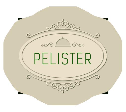 Pelister logo