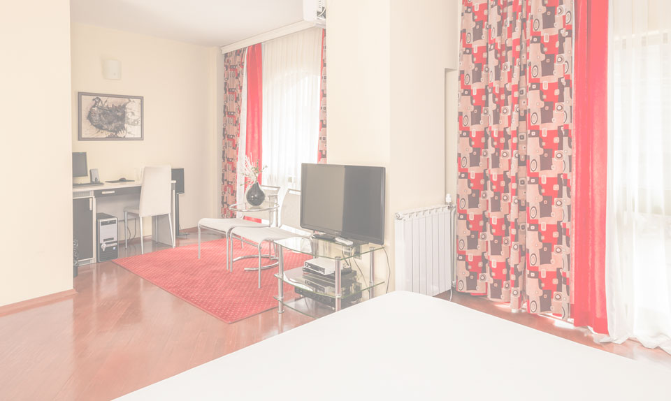 Room in Hotel Pleister
