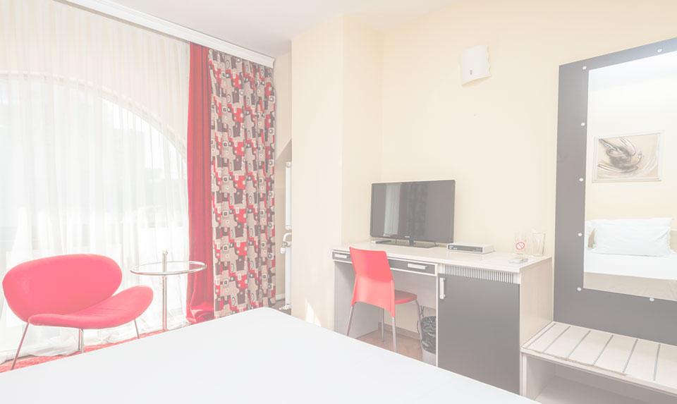 Room in Pelister Hotel